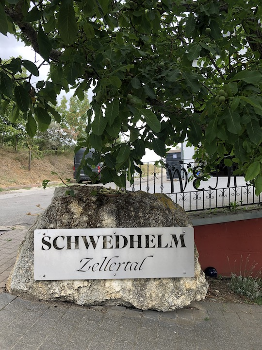 image of Schwedhelm
