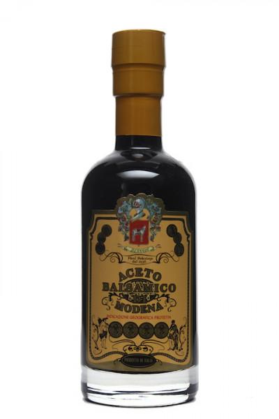 Bertoni Aceto Balsamico di Modena Scudo 4