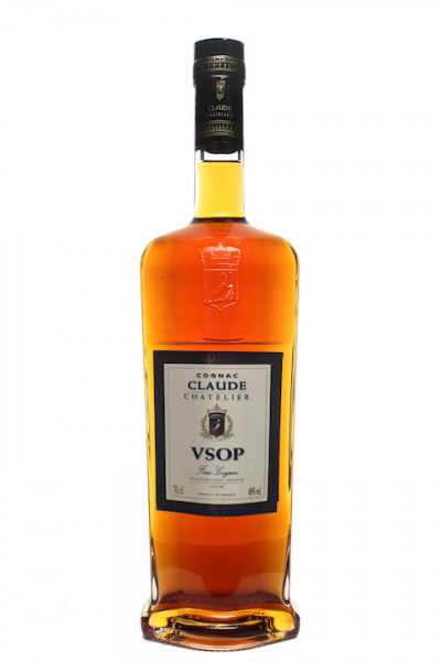 Cognac Claude VSOP