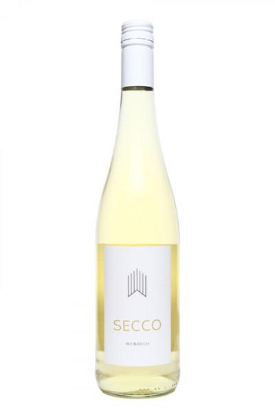 Weinreich Secco Perlwein