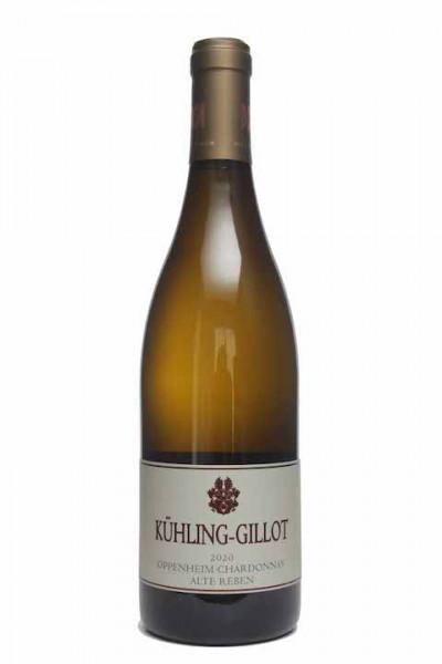 Kühling-Gillot Oppenheim Chardonnay Alte Reben 2020 BIO
