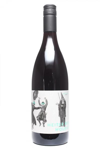 Weinreich Heiter bis Wolkig trocken
