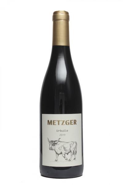 Metzger Urbulle -A-