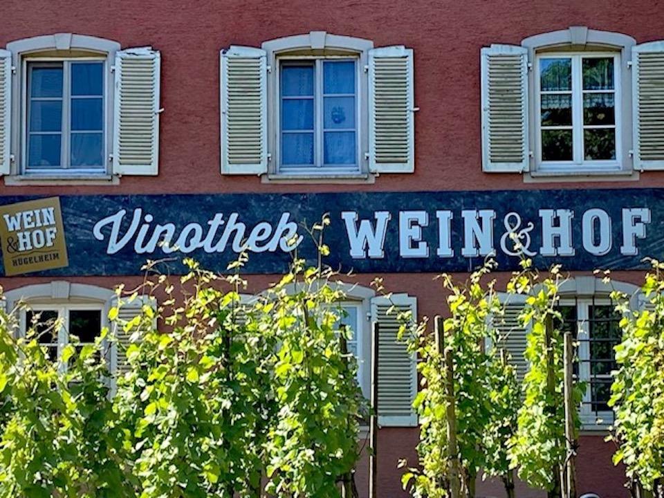 image of Wein & Hof Hügelheim