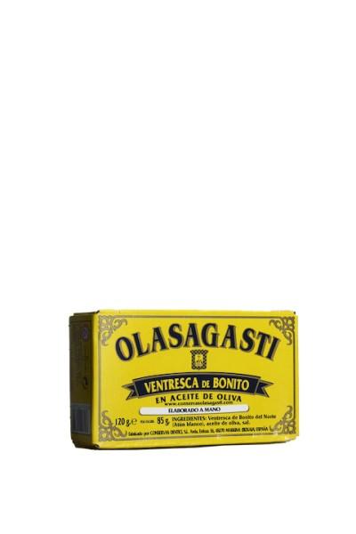 Olasagasti Bonito in Aceite de Oliva