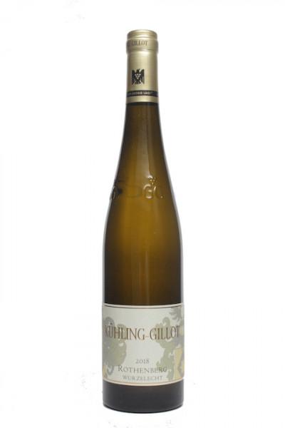 Kühling-Gillot Rothenberg Wurzelecht Riesling 2018