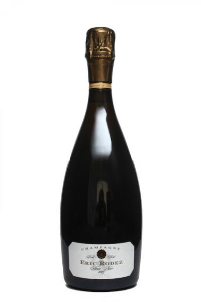 Eric Rodez Champagne Empreinte de Terroir Pinot Noir brut 2005