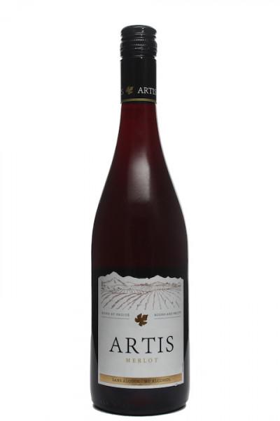 Artis Merlot ohne Alkohol