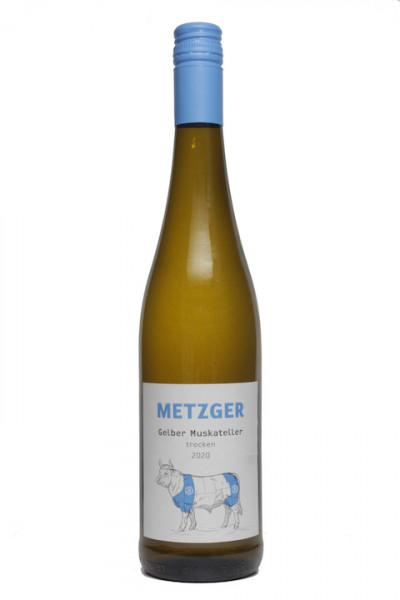 Metzger Gelber Muskateller