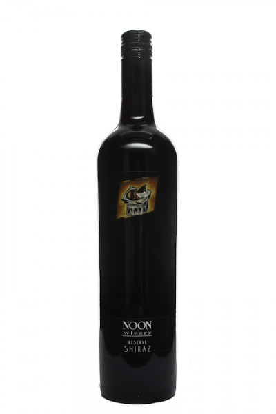 Noon Reserve Shiraz 2010