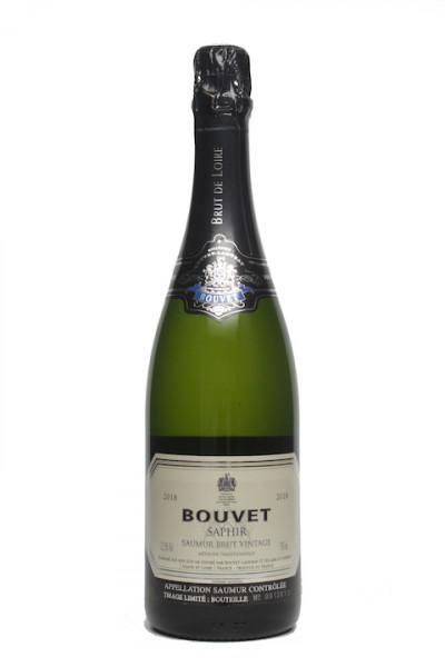 Bouvet Ladubay Saphir Saumur brut