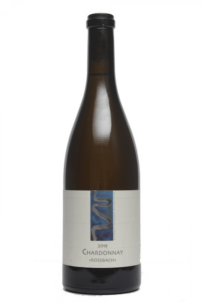 Richard Östreicher Chardonnay Rossbach 2018