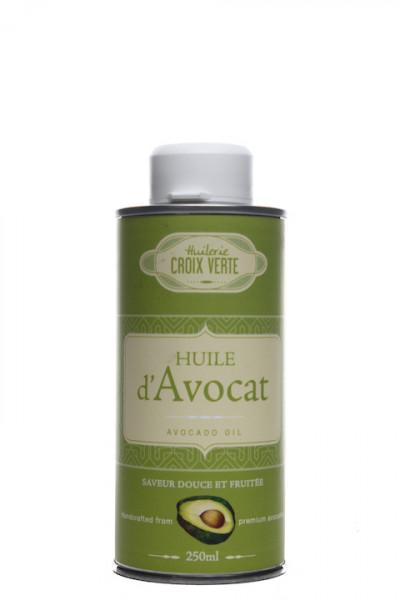 Croix Verte Huile d´Avocat Avocadoöl