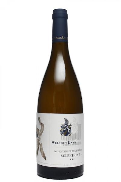 Knab Weißer Burgunder/Chardonnay Selektion P... ***
