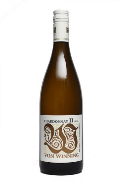 Von Winning Chardonnay II