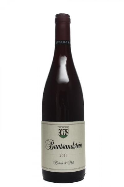 Enderle & Moll Pinot Noir Buntsandstein 2015