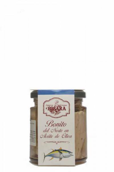 "Conservas Rosara ""Bonito del Norte"" Thunfisch in Olivenöl"