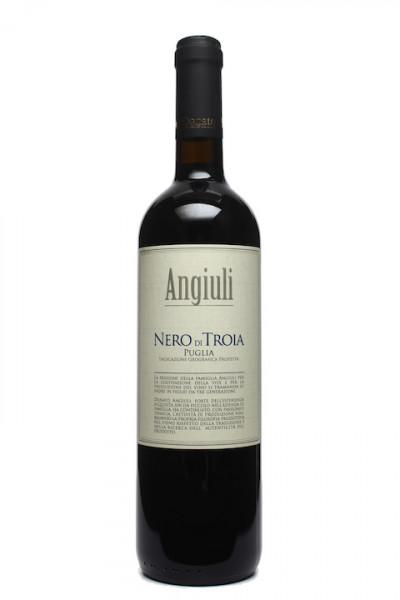 Cantina Angiuli Donato Nero di Troia Puglia Rosso