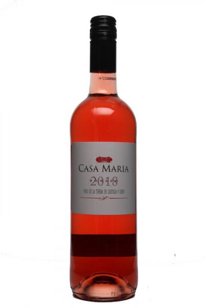 Agricola Castellana Casa Maria Tempranillo rosado