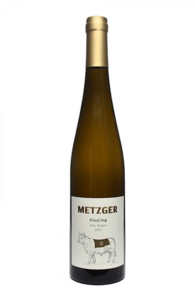 Metzger Sonnenberg Riesling Alte Reben -A- 2017