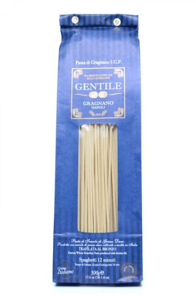 Gentile Spaghetti 500 gr