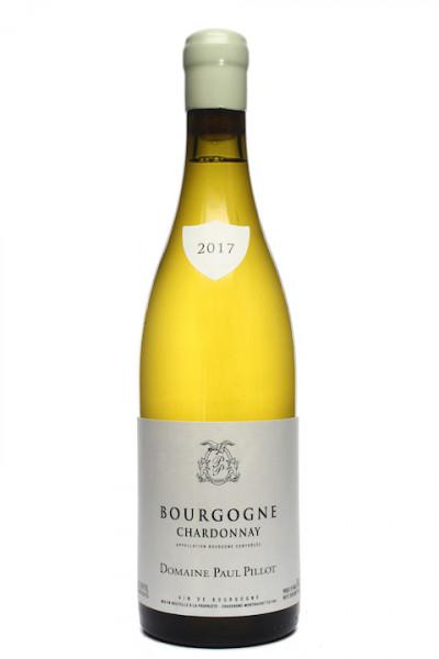 Pillot Bourgogne Chardonnay 2017