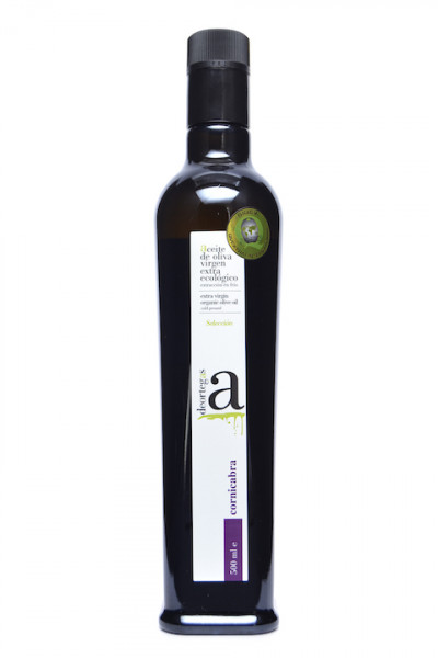 Deortegas Aceite de Oliva Virgen Extra Olivenöl Cornicabra