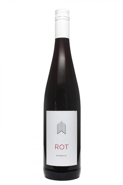 Weinreich Basis Rotwein Cuvée