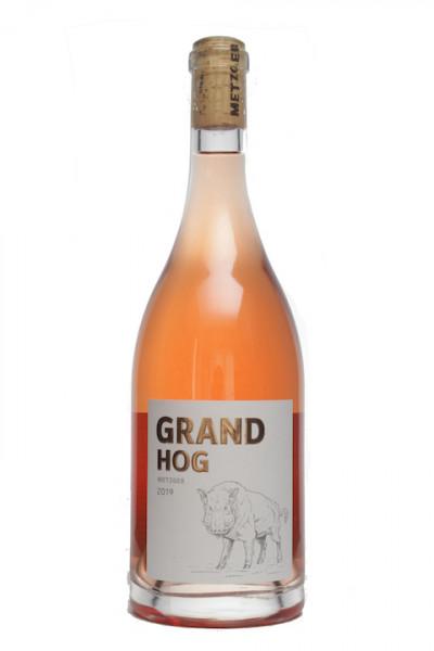 Metzger Grand Hog rosé