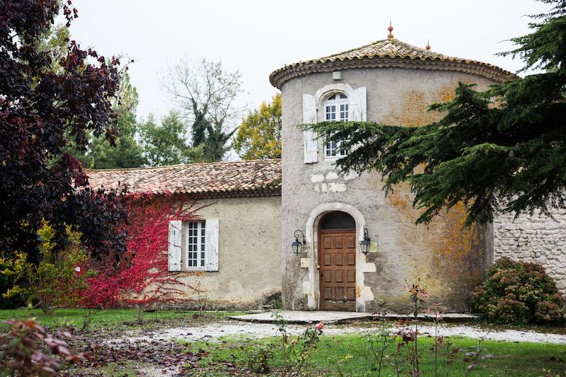 image of Château Lestage Simon