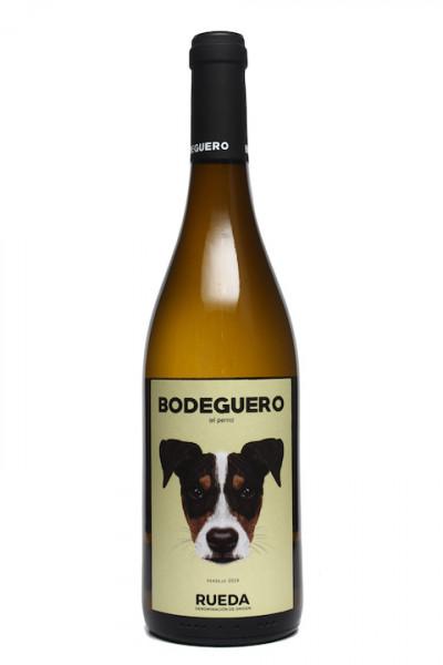 Bodeguero (el perro) Verdejo