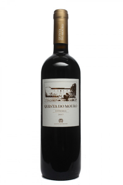 Quinta do Mouro Dourado Gold Label 2012