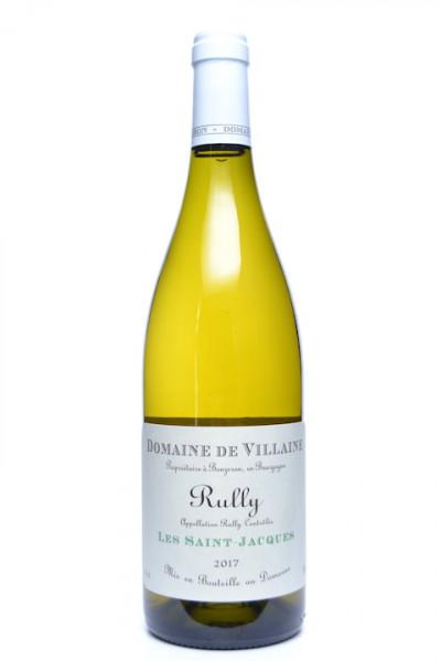 Domaine A. et P. de Villaine Rully Les Saint-Jacques 2017