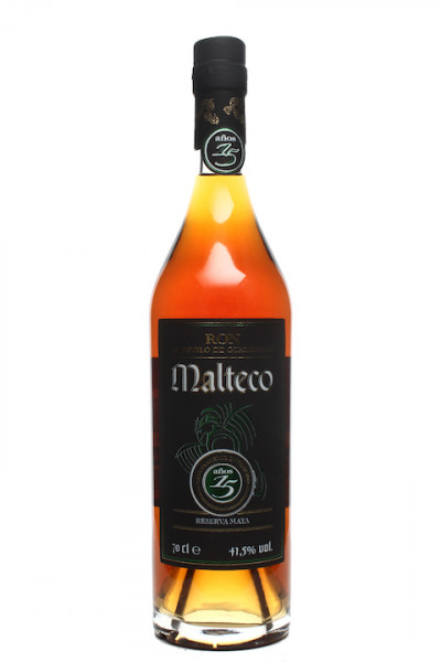 Malteco Rum 15 Jahre