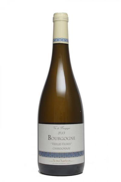 Jean Chartron Bourgogne Chardonnay Vieilles Vignes 2019