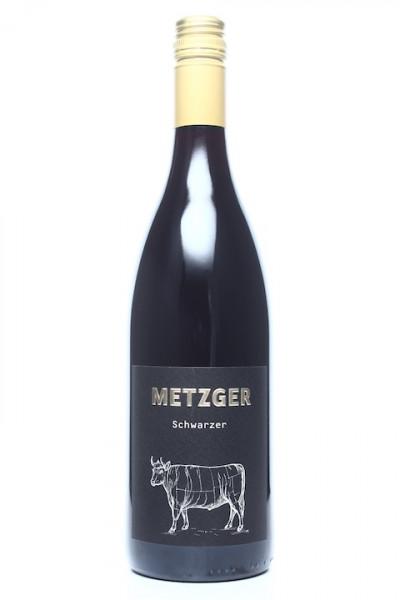 Metzger Schwarzer trocken A