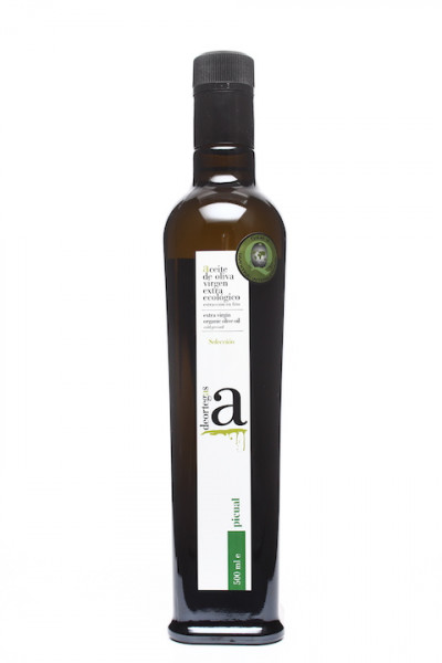 Deortegas Aceite de Oliva Virgen Extra Olivenöl Picual