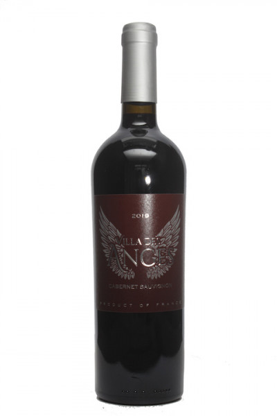 Jeff Carrel Villa des Anges Cabernet Sauvignon