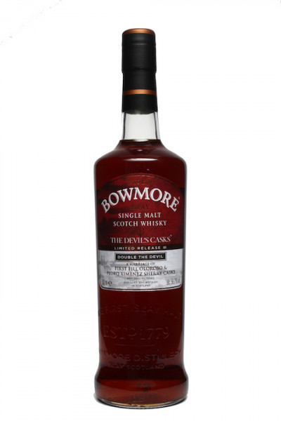 Bowmore The Devils Cask Limited Release III