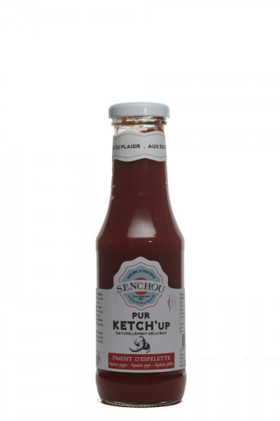 Senchou Pur Ketch'up