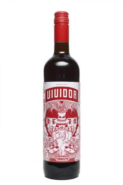 Vividor Vermouth rosso