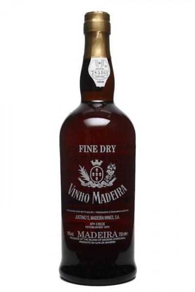 Justino´s Madeira Fine dry