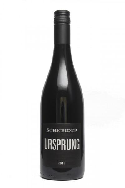 Markus Schneider Ursprung Rotwein