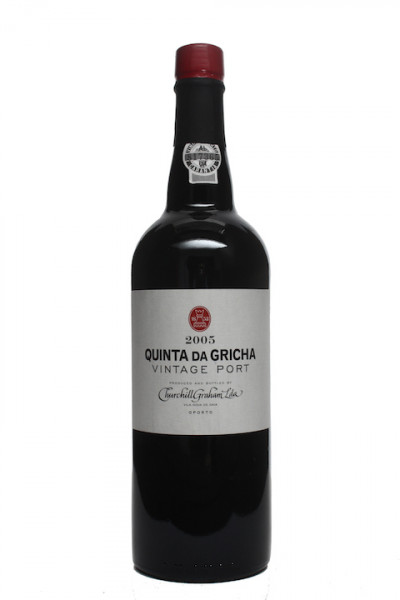 Churchill´s Port Quinta da Gricha