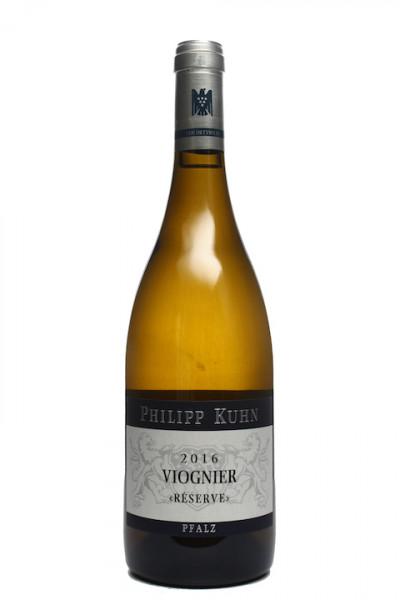 Philipp Kuhn Viognier Laumersheimer Reserve