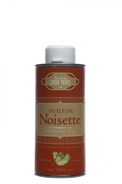 Croix Verte Huile de Noisette Haselnussöl