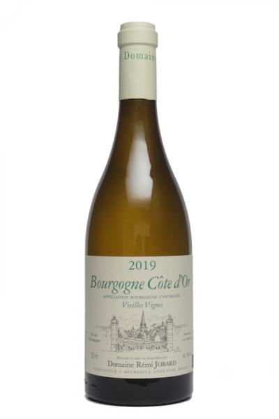 Rémi Jobard Bourgogne Côte d'Or Blanc VieillesVignes Chardonnay 2019