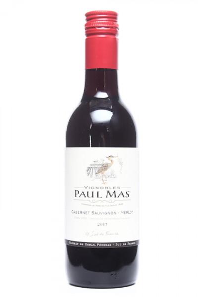 Paul Mas Cabernet Sauvignon Merlot 0,25
