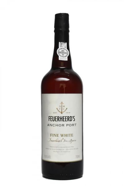 Feuerheerd s Fine White Anchor Port