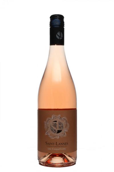 Domaine Saint-Lannes rosé